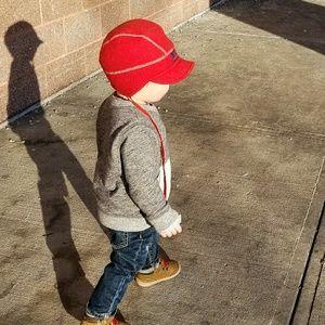83d84ad6cc2de Stride Rite Kyle Baby Hiking Boots, 4T